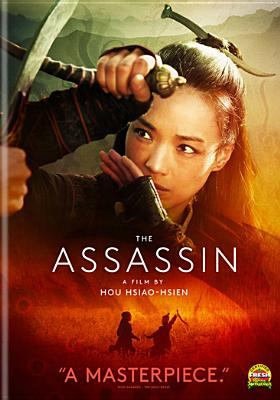 Cover image for The Assassin [videorecording DVD]