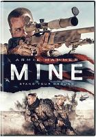 Cover image for Mine [videorecording DVD]