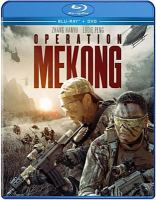 Cover image for Operation Mekong [videorecording DVD]