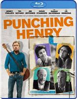 Cover image for Punching Henry [videorecording Blu-ray]