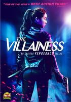 Cover image for The villainess [videorecording DVD]