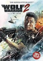 Cover image for Wolf warrior 2 [videorecording DVD]