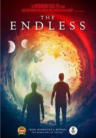Cover image for The endless [videorecording DVD] (Callie Hernandez version)