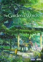 Cover image for Garden of words [videorecording DVD]