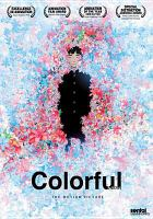 Cover image for Colorful [videorecording DVD]
