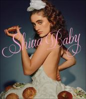 Cover image for Shiva baby [videorecording Blu-ray]