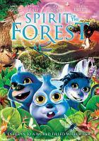 Imagen de portada para Spirit of the forest