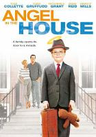 Cover image for Angel in the house