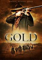 Cover image for Gold [videorecording DVD] (Nina Hoss version)