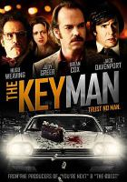 Cover image for The key man [videorecording DVD].