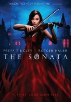 Cover image for The Sonata [videorecording DVD]