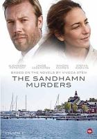 Cover image for The Sandhamn murders. Volume 2 [videorecording DVD]