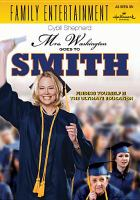 Cover image for Mrs. Washington goes to Smith [videorecording DVD]