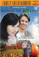 Cover image for Growing the big one
