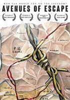 Cover image for Avenues of escape [videorecording DVD]
