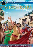 Imagen de portada para The messengers [videorecording DVD] : The Witnesses trilogy