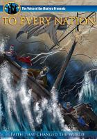 Cover image for To every nation [videorecording DVD] : The Voice of the Martyrs