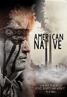 Cover image for American native [videorecording DVD]