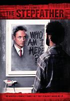 Cover image for The stepfather [videorecording DVD] (Terry O'Quinn version)