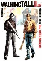 Cover image for Walking tall