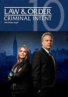 Imagen de portada para Law & order: Criminal intent. Season 10, Complete The final year