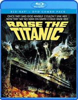 Cover image for Raise the Titanic [videorecording DVD]