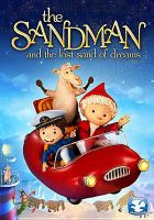 Cover image for The sandman and the lost sand of dreams [videorecording DVD]