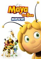 Cover image for Maya the Bee movie [videorecording DVD]