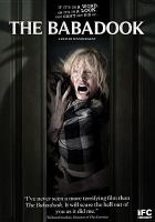 Cover image for The babadook [videorecording DVD]