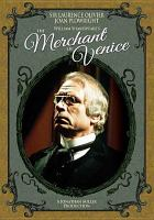 Cover image for The merchant of Venice [videorecording DVD]
