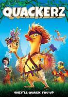 Imagen de portada para Quackerz [videorecording DVD]
