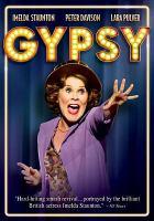 Imagen de portada para Gypsy [videorecording DVD] (Imelda Staunton version).