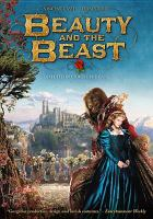 Cover image for Beauty and the beast [videorecording DVD] (Vincent Cassel version)