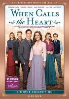 Cover image for When calls the heart. Season 4, Complete [videorecording DVD]