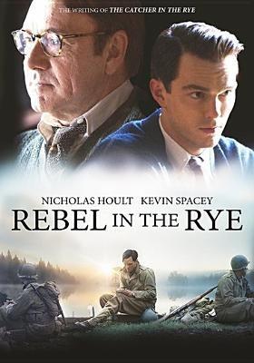 Imagen de portada para Rebel in the rye [videorecording DVD]