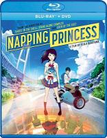 Cover image for Napping princess [videorecording DVD]