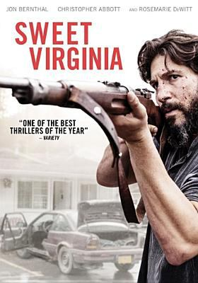 Cover image for Sweet Virginia [videorecording DVD]
