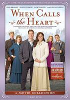 Imagen de portada para When calls the heart. Season 5, Complete [videorecording DVD] : The television movie collection