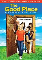 Cover image for The good place. Season 3, Complete [videorecording DVD]