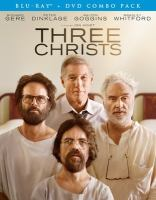 Cover image for Three Christs [videorecording Blu-ray]
