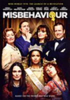 Cover image for Misbehaviour [videorecording DVD]