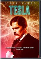 Imagen de portada para Tesla [videorecording DVD]