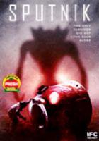 Cover image for Sputnik [videorecording DVD]