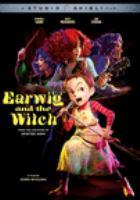 Imagen de portada para Earwig and the witch [videorecording DVD]