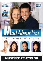 Cover image for Mad about you. Season 3, Complete [videorecording DVD]