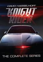 Cover image for Knight rider. Season 4, Complete [videorecording DVD] (4 DVDs)