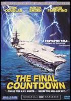 Imagen de portada para The final countdown [videorecording DVD]