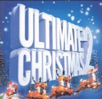 Cover image for Ultimate Christmas 2