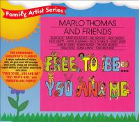 Cover image for Free to be-- you and me