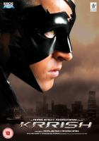 Cover image for Krrish [videorecording DVD]